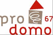 Logo de prodomo. Cliquez dessus pour accéder à leur site