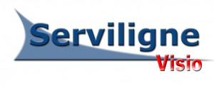 Logo de Serviligne visio