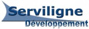 Logo de Serviligne développement